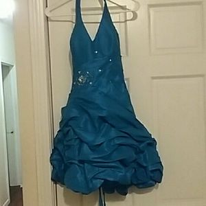 Other - Girls Prom/Formal dress with shawl